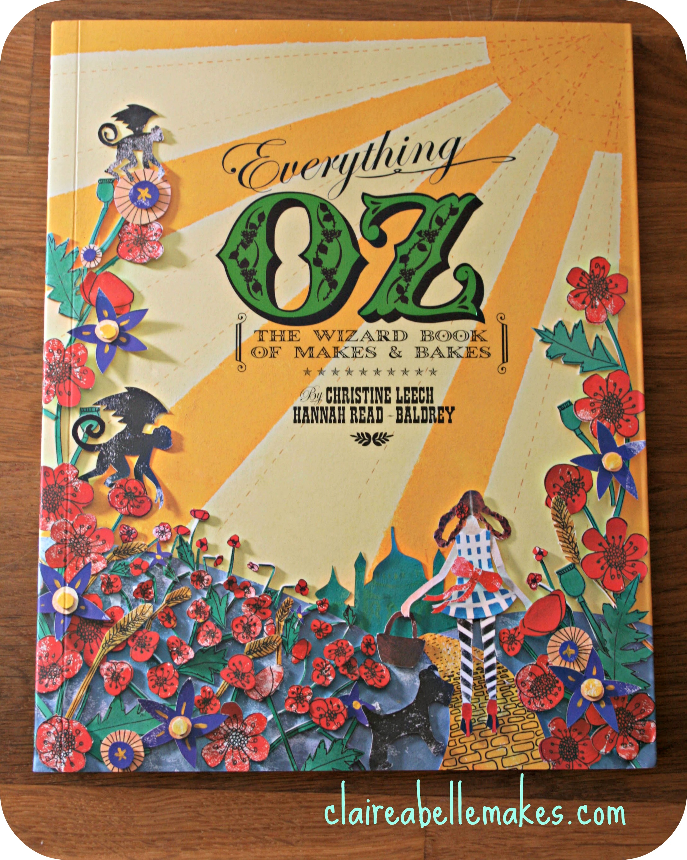 Everything Oz