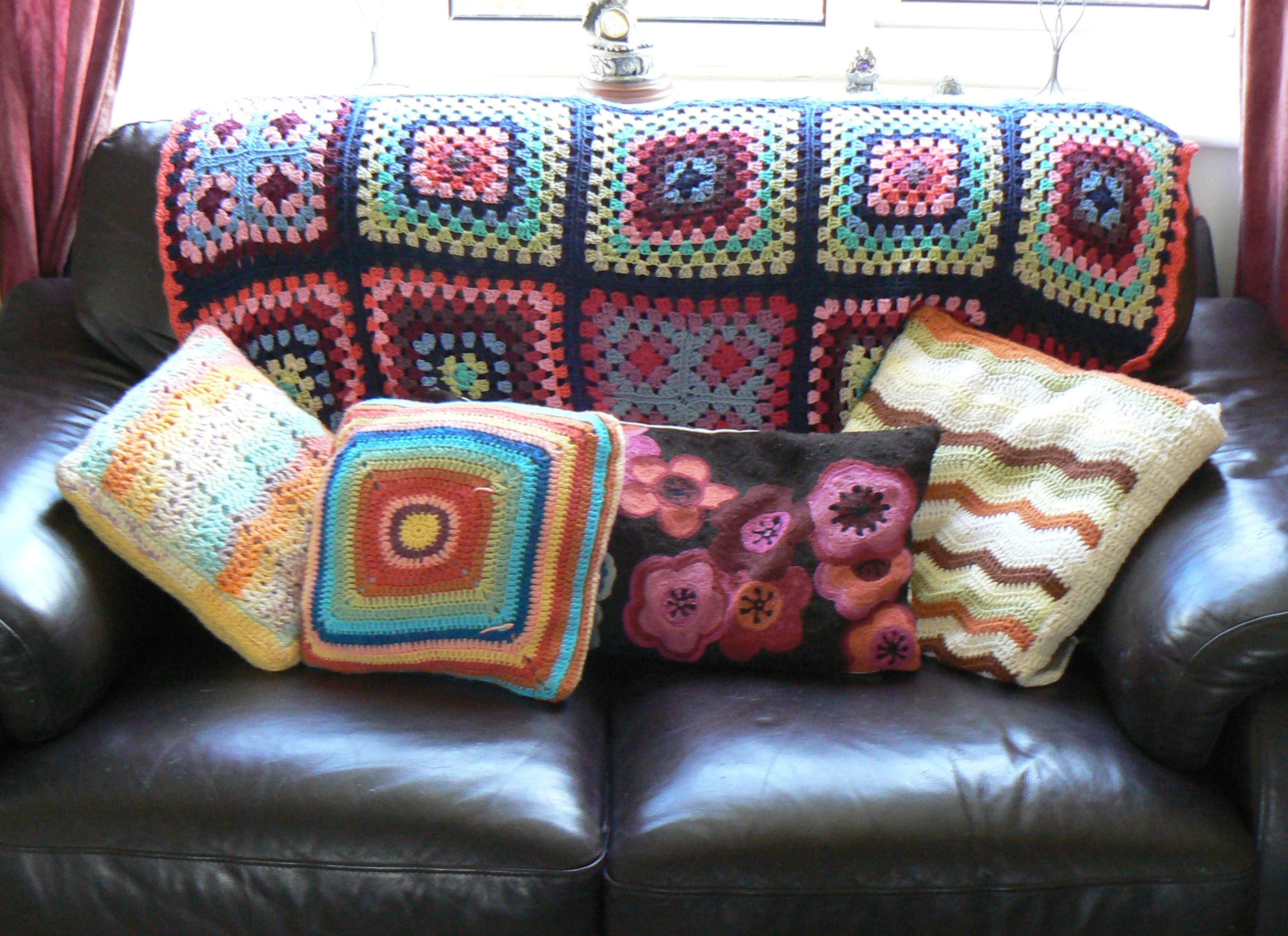 Span Studio Crochet