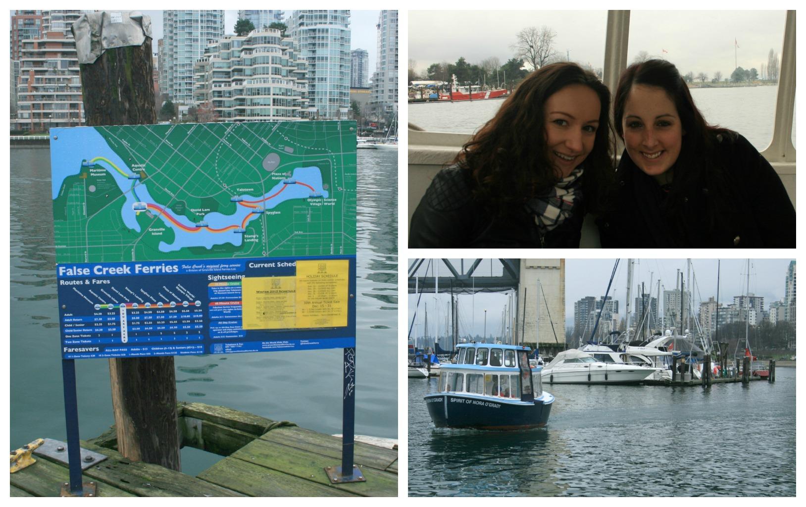 Granville Island Trip Vancouver