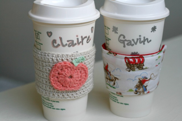 Handmade-coffee-cup-sleeves