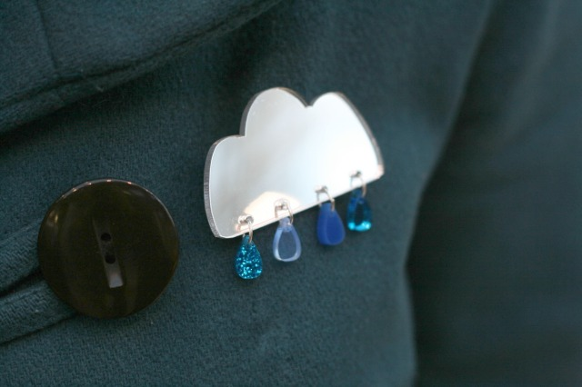 Acrylic-Raincloud-Brooch-Kayleigh-Omara-Renegade-London