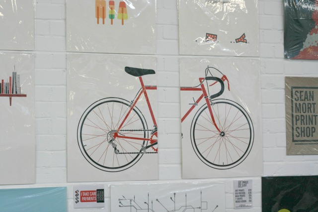 Bicycle-Print-Renegade-Craft-Market